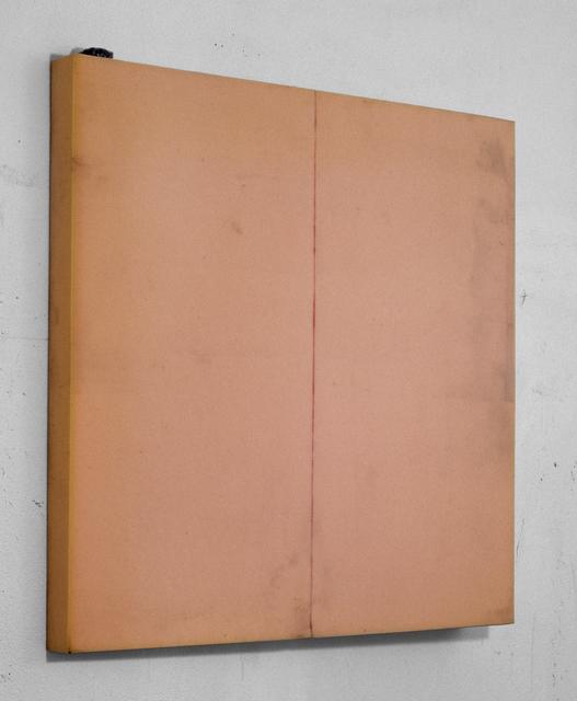 , 'UT (For Buller),' , ARoS Aarhus Art Museum