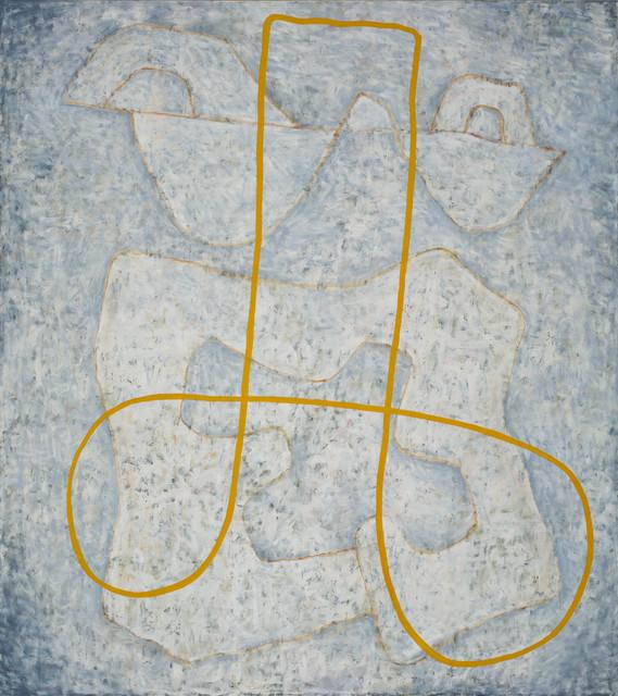 , 'Ortigia,' 2017, Seager Gray Gallery