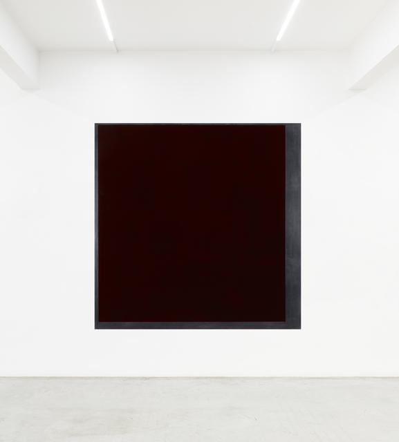 , 'Untitled,' 2015, Ronchini Gallery