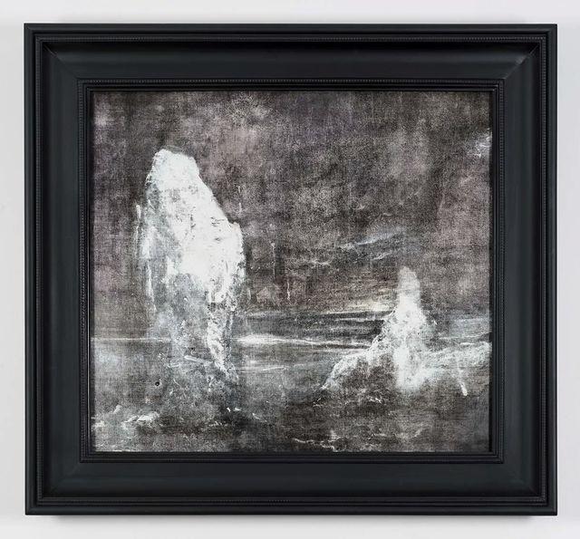 Raúl Ortega Ayala, 'View in Pickersgill Harbour, Dusky Bay, New Zealand (After William Hodges)', 2015, PROYECTOSMONCLOVA