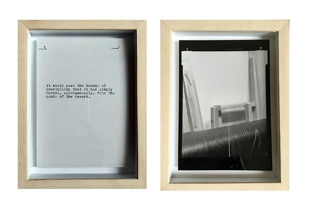 Dénes Farkas, 'Credo', 2013, Ani Molnár Gallery