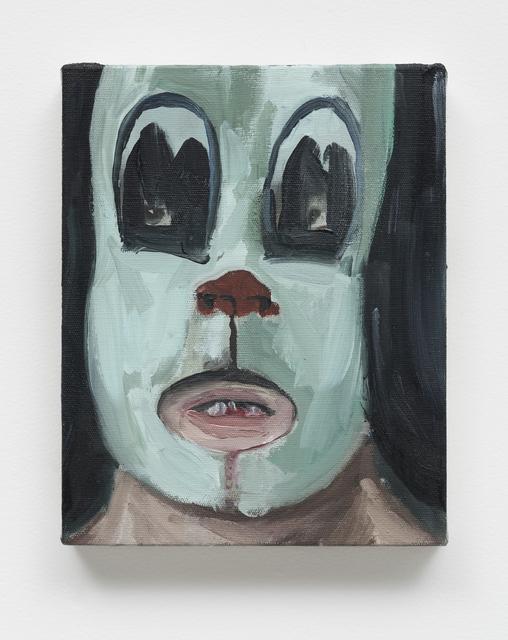 , 'Filhote [Cub],' 2016, Casa Triângulo