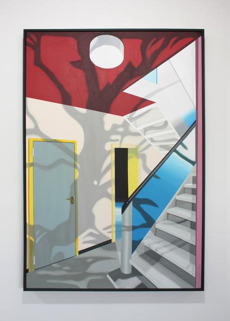, 'Klee (Sin título árbol 1),' 2015, CURRO