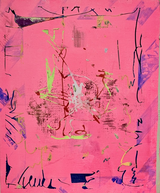 Hidekazu Tanaka, 'Double Memory L', 2019, COHJU Contemporary Art
