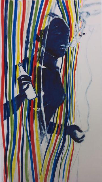 , 'Untitled,' 2018, Tate Britain