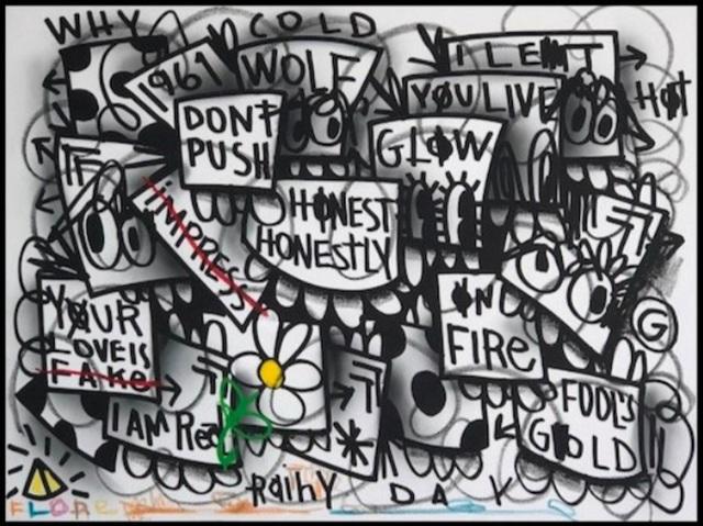 , 'Honestly Honest,' , Art Angels