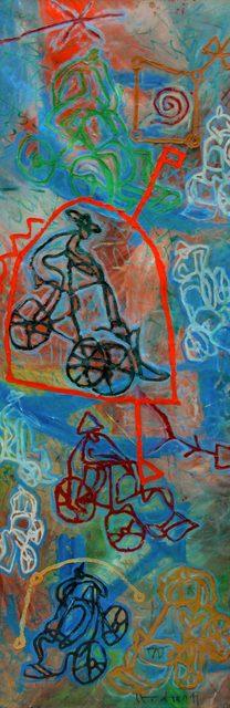 , 'Memories ,' 2011, Galerie Dumonteil
