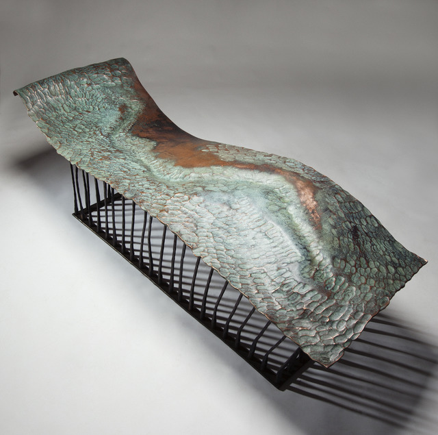 , 'Chaise Muse,' 2014, Southern Guild