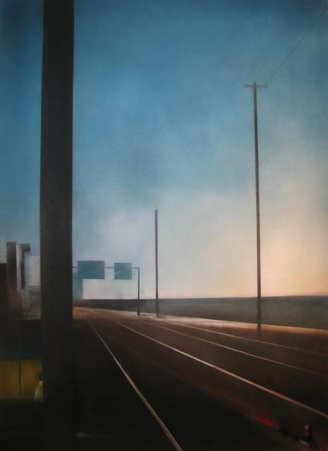 , 'Brisbane,' , Desta Gallery