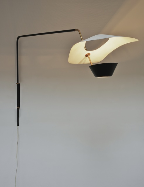 , 'Sconce G25,' 1952, Galerie Pascal Cuisinier