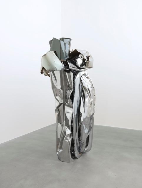 , 'GOOSECAKEWALK,' 2009, Gagosian Gallery