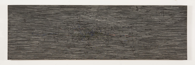 , 'Vibration,' ca. 1960, Juan Carlos Maldonado Art Collection