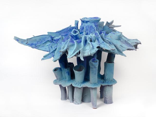 , 'Porifera VIII,' 2015, Fleisher/Ollman
