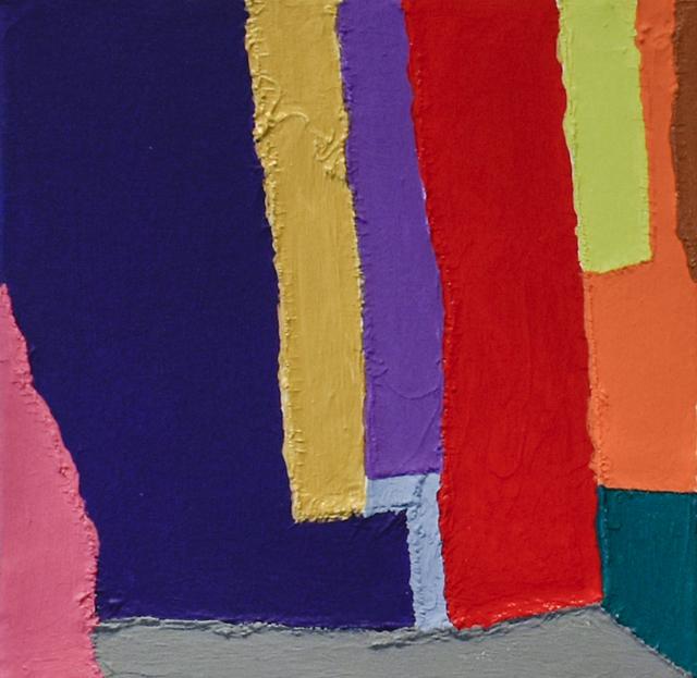 Jack Walls, 'Quasimodo Dream', 2018, Carrie Haddad Gallery