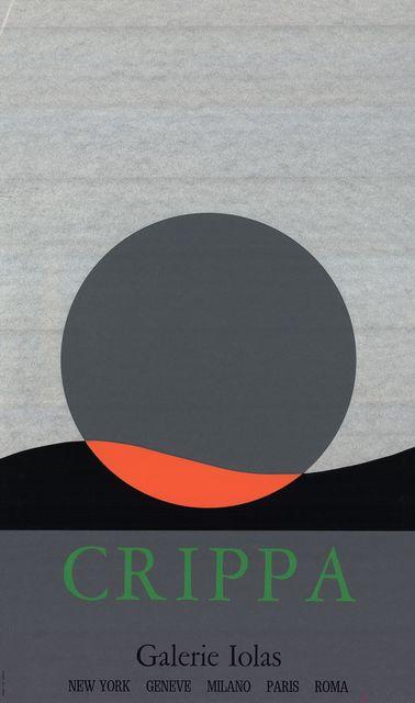 Roberto Crippa, 'Galerie Iolas', 1970, ArtWise