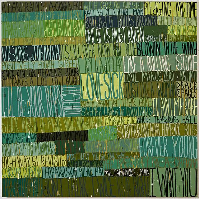 , 'Bob,' 2015, Seager Gray Gallery