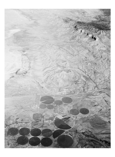 Seher Shah, 'Mammoth: Aerial Landscape Proposals', 2012, Jhaveri Contemporary