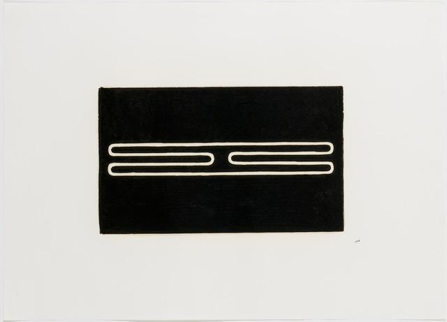 ", 'Untitled (Print ""G""),,' 1961-1977, Zeit Contemporary Art"