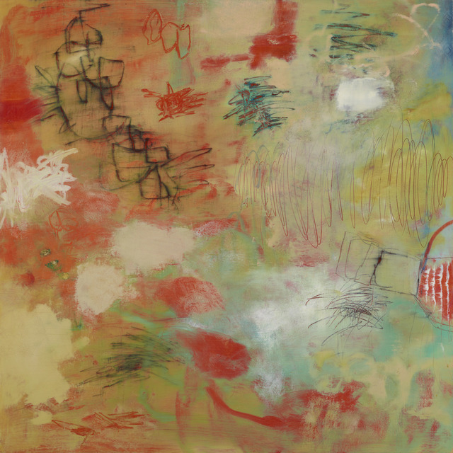 , 'Jubilant,' ca. 2015, Stanek Gallery