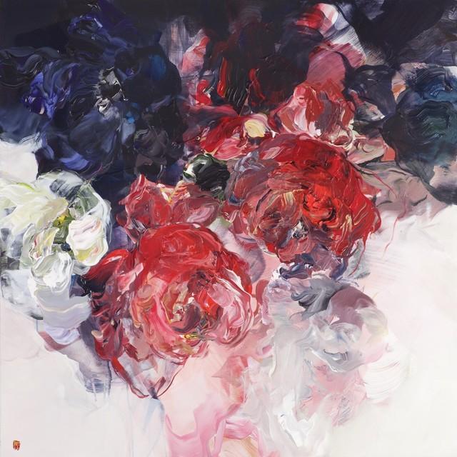 , 'A Dream Within a Dream #1,' 2016, Galerie de Bellefeuille