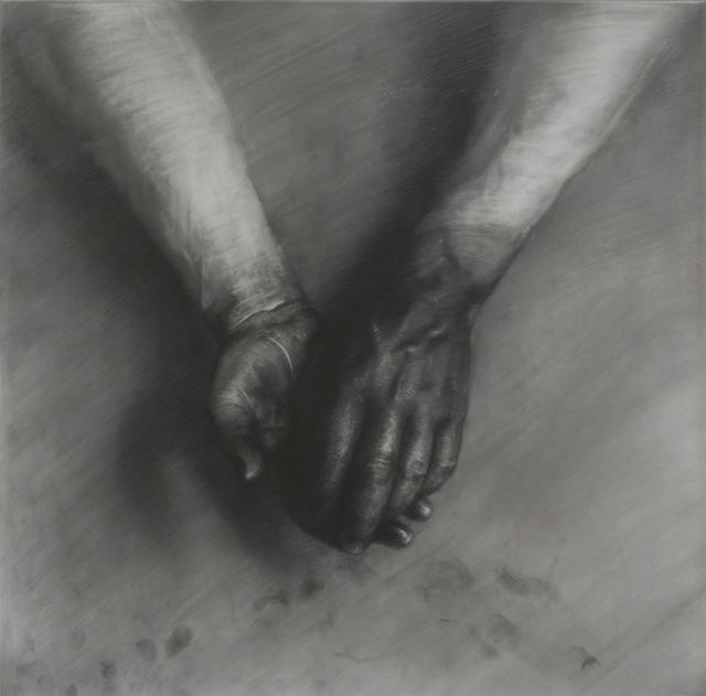 , 'Dye Job II,' 2017, Booth Gallery