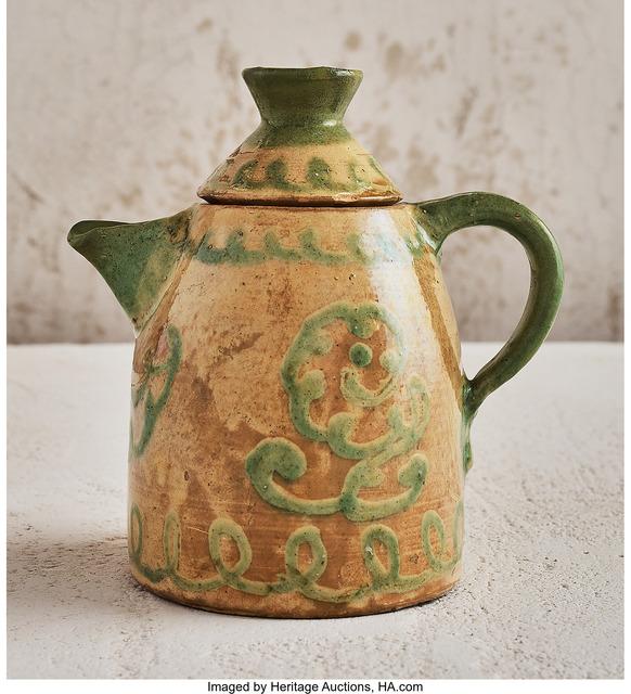 Unknown Artist, 'Koffeekanne', circa 1931, Heritage Auctions