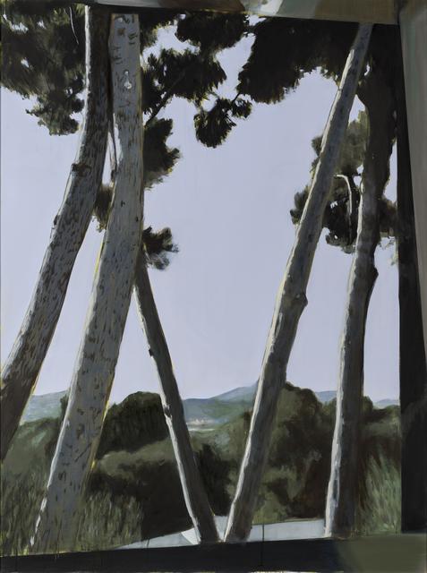 , 'Paysage 144,' 2017, Isabelle Gounod