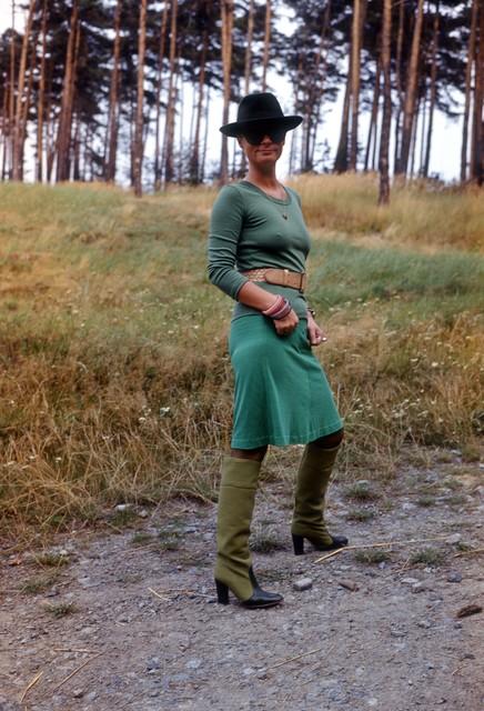 , 'surroundings of Sobotka,' 1975, lokal_30