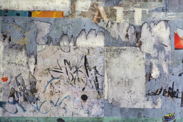 , 'Lo Mejor,' 2016, Seager Gray Gallery