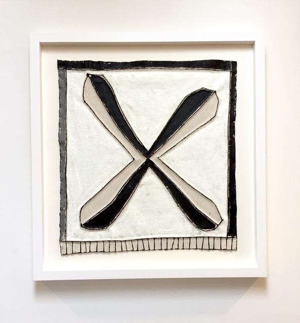 , 'Know Her, No. 31,' 2018, Cheryl Hazan Gallery