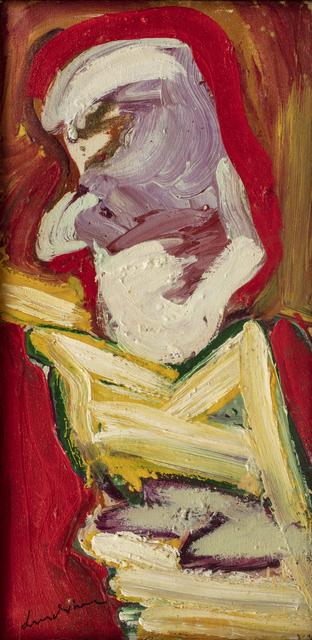 Bengt Lindström, 'Untilted', 1958, Millon