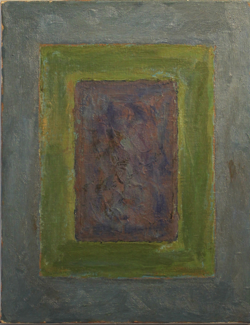 , 'Work B 151,' 1957, SAKURADO FINE ARTS