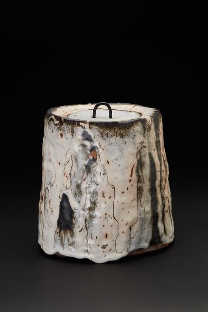 Rob Fornell, 'Tengu-yu Mizusashi', 2008, Cavin Morris Gallery
