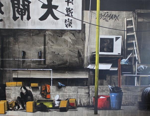, 'Rècup,' 2012, Collezionando Gallery