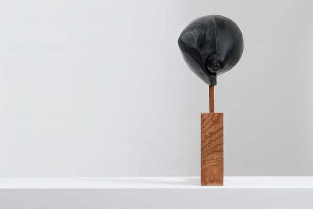 , '2/2,' 2018, Helwaser Gallery