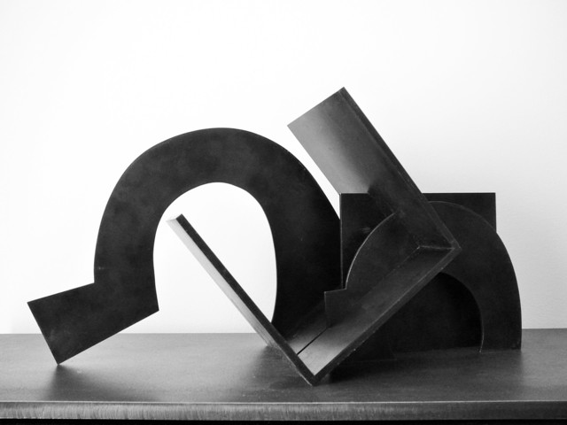 , 'Forms in movement,' 1989-2009, ART+TEXT Budapest