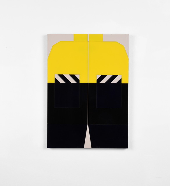 , 'Safe and Sound: High Visibility: Work,' 2016-2017, Rosenfeld Gallery