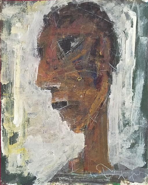 , 'Young Man,' , Eisele Fine Art