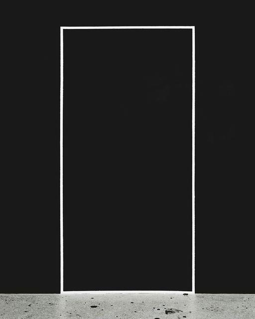 , 'Night,' 2019, Cecilia Hillström Gallery