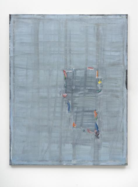 Özcan Kaplan, 'Untitled ', 2016-No. 7, FELD+HAUS