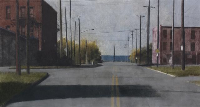 , 'Regards to Carl Gaertner,' , The Bonfoey Gallery