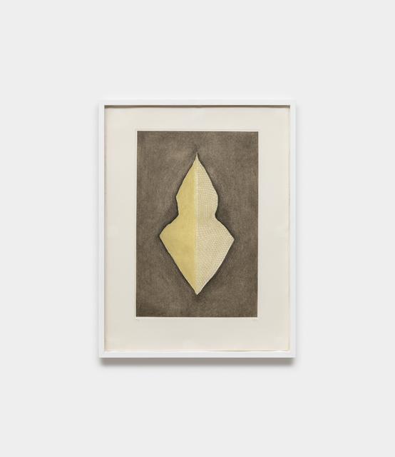 , 'Untitled,' 1984, Galeria Raquel Arnaud