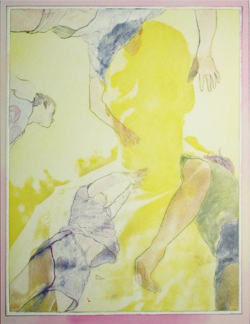 , 'Victor,' 1979, Bruce Silverstein Gallery