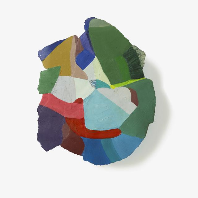 , 'POPROCK 6448,' 2016, Mobilia Gallery
