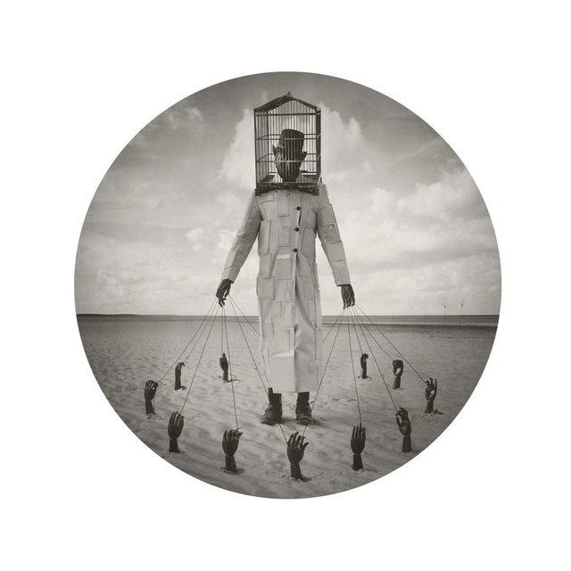 Kahn & Selesnick, '13 Hands Augury', Yancey Richardson Gallery