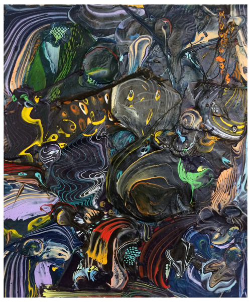 , 'Ill Greco,' 2013, Geary Contemporary