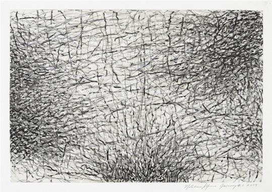 , 'January #1,' 2009, Seraphin Gallery