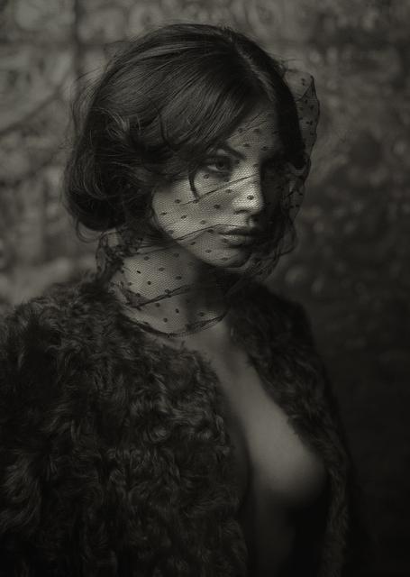 , 'Sub Rosa,' 2014, SmithDavidson Gallery