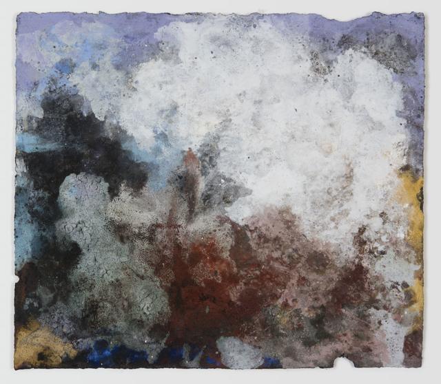 , 'Terra Bruciata #23,' 2017, Court Tree Gallery