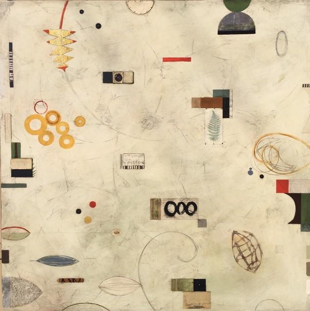 Don Quade, 'Measuring the Quiet', 2013, Walker Fine Art
